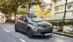 En 2019, on comptera 2000 Renault électriques en autopartage à Paris