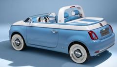 Fiat 500 Spiaggina 58 : un anniversaire, deux cadeaux