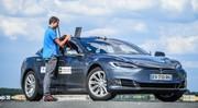 Voiture autonome : pourquoi ce n'est pas pour demain