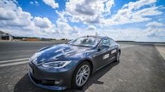Les voitures autonomes sont encore loin d'être au point