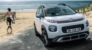Citroën C3 Aircross Rip Curl : collector suréquipé