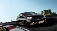 Renault ne lancera pas de Clio 5 RS