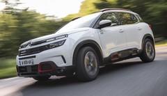 Premier essai Citroën C5 Aircross : Confort prometteur