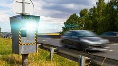 La Sécurité routière publie la carte officielle des radars fixes et itinéraires de contrôle-leurres