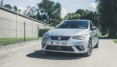 Essai Seat Ibiza 1.0 TGI 90 Xcellence