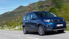 Essai Peugeot Rifter : le roi des espaces de rangement