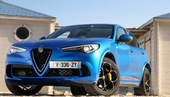 Alfa Romeo lance la Giulia et Stelvio Summer Sport Edition