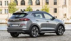 Essai Hyundai Tucson 2.0 CRDi 48V : le test du Tucson hybride diesel