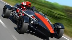 Ariel Atom 4 : avec le moteur de la nouvelle Civic Type R