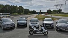 Plusieurs constructeurs font communiquer leurs voitures entre elles, et ça fonctionne!