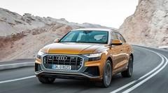 Essai : Les habits neufs de l'Audi Q8