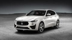 Maserati Levante GTS V8 : les photos officielles du SUV