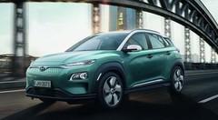 Prix Hyundai Kona Electric : le SUV électrique à partir de 38 400 €