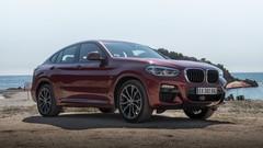 Essai BMW X4 : troubles de l'identité