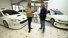 Emission Turbo : Les trésors cachés de Peugeot