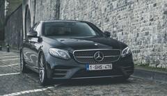 Essai Mercedes-AMG E 43 4Matic