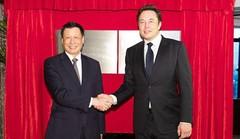 Tesla va produire ses Model 3 et Y en Chine