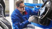 Alpine va augmenter la production de l'A110
