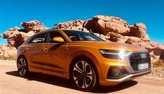 Essai Audi Q8 : De la finesse technologique dans un corps d'Athlète