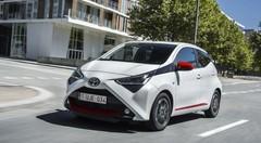 Essai Toyota Aygo 1.0 VVT-i (2018) : encore plus pimpante