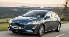 Essai Ford Focus 2018 : la 4e génération sur les rails