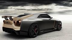 Nissan GT-R50 : elle pourrait être vendue, mais à 900000 € l'unité