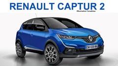 Renault remplacera son Captur en 2020
