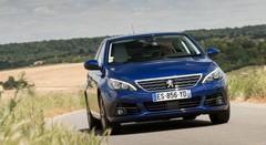 Essai Peugeot 308 BlueHDi 130 EAT8 : la boîte automatique lui va bien