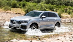 Essai Volkswagen Touareg : le retour du roi ?