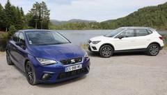 Essai Seat Arona Vs Seat Ibiza (2018) : SUV ou berline, Arona ou Ibiza ?