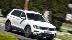 Nouveaux moteurs et nouveaux prix pour le Volkswagen Tiguan