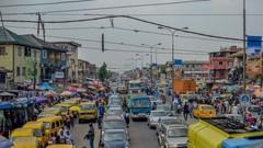 Du pétrole toxique envoyé en Afrique