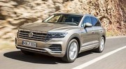 Essai Volkswagen Touareg : roulez surclassé