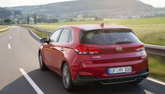 Hyundai: l'i30 inaugure la finition N Line