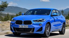 Essai BMW X2 sDrive 20i : Un modèle bien curieux…
