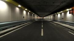 Que faire dans un tunnel en cas de panne ou incendie?