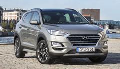 Essai Hyundai Tucson : Il fait peau neuve !
