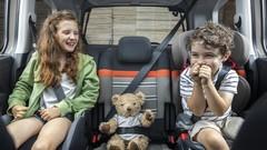 Au volant, les parents restent des mauvais exemples pour leurs enfants