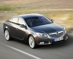Opel Insigna : Le grand chambardement