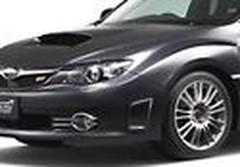 Essai Subaru Impreza WRX STI 300 CH : La fin d'une époque