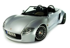 Essai Funke & Will Yes! Roadster : Virile !