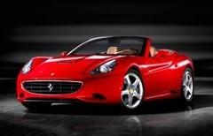 Ferrari California : L'art de brouiller les pistes