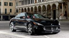 Essai Maserati GranTurismo S : Envolées lyriques