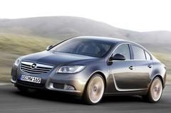 Opel Insignia : Signe de renouveau ?