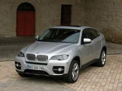 Essai BMW X6 xDrive35d : Look et différentiel d'enfer?