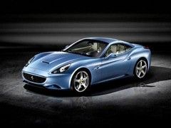 Ferrari California : California Love