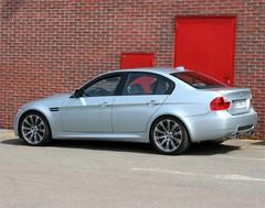 Essai BMW M3 V8 berline : mini M5, maxi M3 !