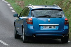 Essai Renault Laguna Estate GT : Break TGV