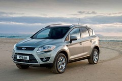 Essai Ford Kuga 2.0 TDCi 4x2 Titanium : Le rebelle
