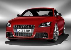 Essai Audi TTS : Le plus puissant des TT